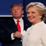 Disputa eleitoral entre Trump e Hillary será tema da série da HBO