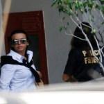 Mulher de Cabral não fará delação, diz advogado
