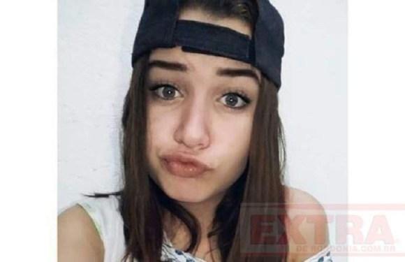 Adolescente de 13 anos morre após namorado capotar carro em Cerejeiras, RO