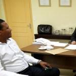 Cleiton Roque confirma emenda parlamentar para Pimenteiras do Oeste