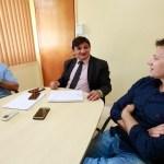 Cleiton Roque anuncia emenda de R$ 800 mil para Alta Floresta