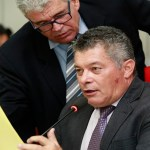 Edson Martins propõe Voto de Louvor a datiloscopistas de Rondônia