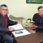 Deputado Edson Martins destina emenda para agricultores de São Miguel do Guaporé