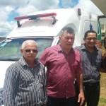 Deputado Edson Martins autoriza recursos para saúde e infraestrutura de Mirante da Serra