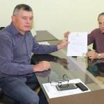 Deputado Edson Martins destina recursos para Ji-Paraná