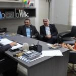 Fecomércio-RO e Rede Amazônica serão parceiras em projeto de desenvolvimento regional