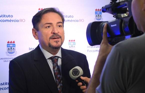 Fecomércio-RO alerta empresários sobre o novo Refis Federal