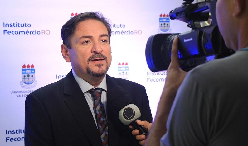 Fecomécio-RO participa de videoconferência sobre Economia Laborativa