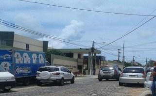 URGENTE - Assessor atira em promotores dentro da sede do MP em Natal