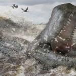 Jacaré do Acre era maior que ônibus e mordia mais forte que tiranossauro