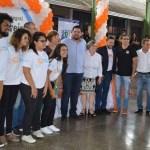Jean Oliveira participa de eventos e reuniões em Alta Floresta D'Oeste
