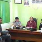 Luizinho Amazonas participa de reunião que discuti melhorias na segurança pública de Candeias
