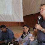 Deputado promove intercâmbio entre produtores rurais de Vilhena e Alvorada do Oeste