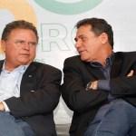 Maurão prestigia lançamento do Agro+ e destaca potencial produtivo de Rondônia