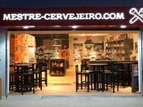Conheça a loja Mestre-Cervejeiro.com referência local e nacional na promoção de todos os aspectos da Cultura da Cerveja