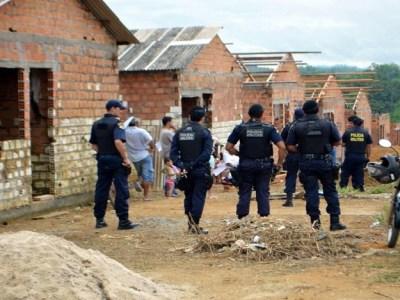 Justiça garante reintegração de posse de casas populares à prefeitura de Machadinho