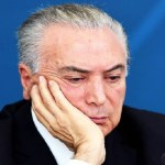 Temer analisa medidas para anular depoimentos da Odebrecht