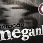 Operação Meganha - Detentos e agentes faziam festa com bebidas dentro do presídio