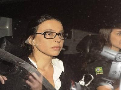 Justiça aceita denúncia contra sócio de Adriana Ancelmo por obstrução