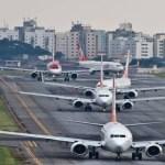 Grupo envolvido na Lava Jato arremata licitação de aeroportos