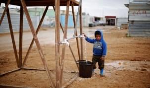 Uma em cada 4 crianças viverá com escassez de água em 2040