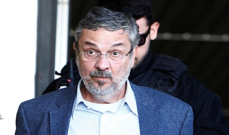 Defesa recorre da decisão de Fachin de julgar caso Palocci no plenário do STF