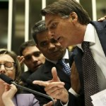 STF nega recurso e Bolsonaro segue sendo réu por suposta apologia ao estupro