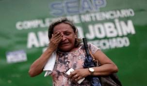 CNJ mostra que Amazonas não sabe o número de presos no Estado