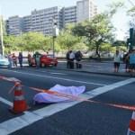 Tentativa de assalto termina em morte de policial no Rio