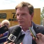 Vice-procurador Eleitoral acusa Crivella por 'abuso de poder religioso'