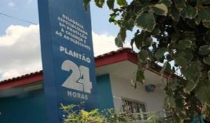 Homem é preso em Manaus após esposa flagrá-lo com menor de idade