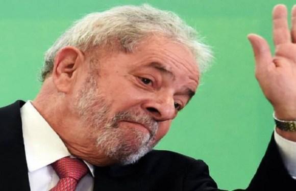 Lindbergh quer antecipar nome de Lula como candidato em 2018