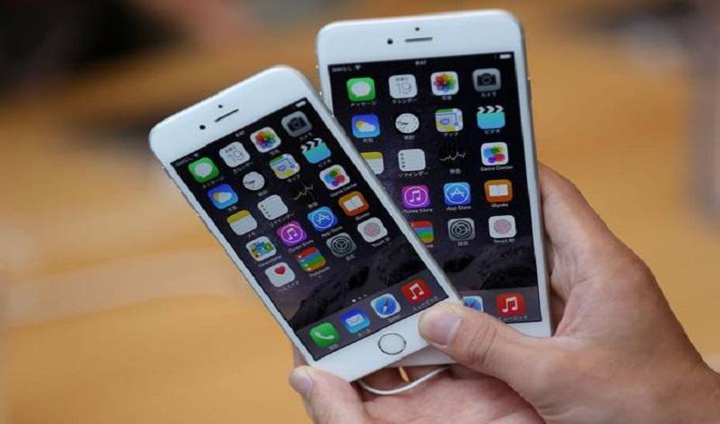 Apple é processada após confirmar limitação em desempenho de iPhones