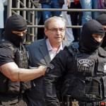 URGENTE - Moro condena Eduardo Cunha a 15 anos de prisão