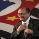 Depois de Doria, Alckmin também mira dinheiro árabe