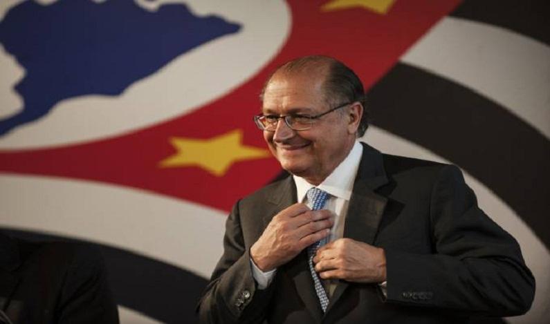 Alckmin será presidente do PSDB para unir partido e buscar aliados