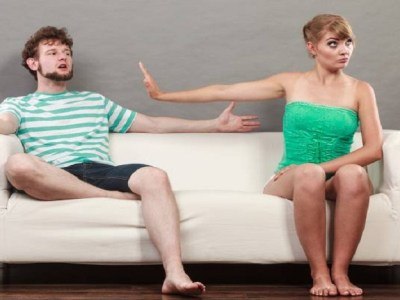 Marido estressa mais que filho, diz pesquisa