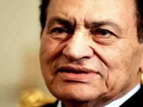 Hosni Mubarak, ex-presidente do Egito, é libertado após seis anos