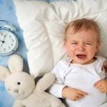 A cada 8 minutos, um bebê sofre acidente com produtos infantis