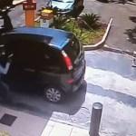Vídeo mostra policial reagindo a assalto e matando bandido no McDonald's