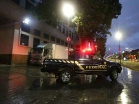 Diretor da RioTrilhos e subsecretário de Turismo são presos em mais uma etapa da Lava-Jato no Rio