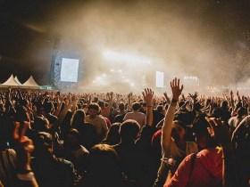 Lollapalooza cresce sem estar pronto para ser grande
