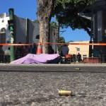 Imagens mostram momento em que PM é atacado e morto por criminosos na Zona Norte do Rio
