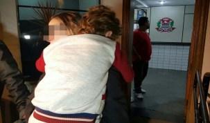 'Achei que nunca mais veria meu filho', diz mãe que viu criança ser levada por ladrão em roubo de carro