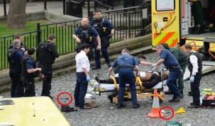 Polícia trata atentado em Londres como terrorismo