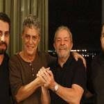 Chico Buarque e intelectuais assinam manifesto pedindo volta de Lula