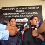 Operação Assepsia prende mais três e combustível para candidatos será investigado