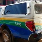Homem pede para ser preso após espancar a esposa na frente da filha de 5 anos, em Porto Velho (RO)