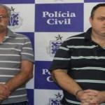 Pai e filho presos na BA tentaram sacar R$ 28,8 bi em outros estados