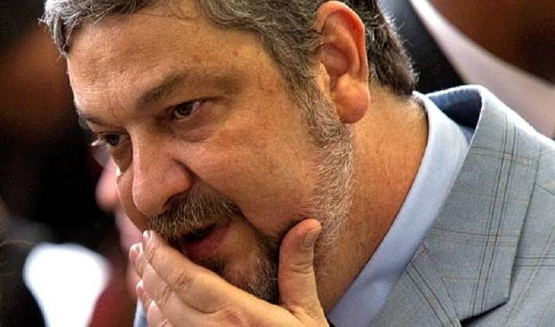 Moro condena Palocci a 12 anos de reclusão por corrupção e lavagem de dinheiro na Lava Jato